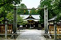140712 Oasahiko-jinja Naruto Tokushima pref Japan01s3.jpg