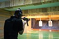 150114-A-BD610-085 - SSD perform CID protective services qualification with M11 SIG P228 and H and K MP5 (Image 6 of 15).jpg