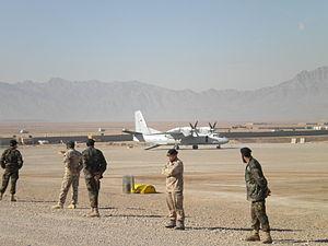 Tarin Kowt Airport