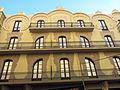 183 Casa Grego (Tortosa), façana.JPG