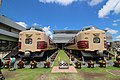 183 series lunch train at Saitama Railway Museum 20140629.jpg