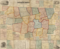1858 map FranklinCounty Massachusetts byWalling BPL 10419.png