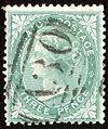 1863 3p Jamaica A30 Black River Yv3 SG3.jpg