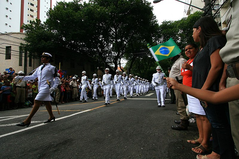 Ficheiro:187º desfile da Independência.jpg