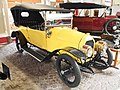 1914-1918 Peugeot Type 159 Torpedo photo 3.JPG