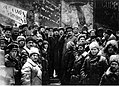 19191107-lenin second anniversary october revolution moscow.jpg