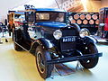 1931 Ford 229 A Service car lifts 2000kg pic1.JPG