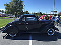 "1936 Nash coupe 3-passenger ""Aeroform Design"" at 2015 AACA Eastern Regional Fall Meet 2of9.jpg"
