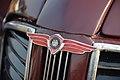 1937 Dodge Logo - 3569 cc - 6 cyl - BRR 3353 - Kolkata 2018-01-28 0632.JPG