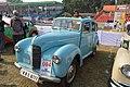 1947 Hillman - 10 hp - 4 cyl - WBC 6777 - Kolkata 2018-01-28 0871.JPG