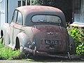 1954 Morris Minor Series II (34289958416).jpg