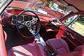1975 Avanti II RQ-B dashboard, red interior.jpg