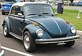 1975 Volkswagen Super Beetle Convertible, Front Right, 07-18-2021.jpg