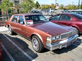 Cadillac Seville - Wikipedia