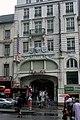 1980-07 La Gaité, rue du Fossé aux Loups, Bruxelles (11607440475).jpg