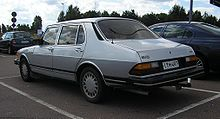 Saab 900 - Wikipedia, the free encyclopedia