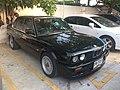 1988-1989 BMW 316i (E30) Sedan (07-02-2018) 02.jpg
