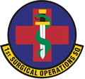 1 Surgical Operations Sq emblem.png