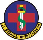 1 Surgical Operations Sq emblem.png