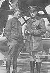 1st Lt James H Doolittle and 1st LT Cyrus Bettis.jpg