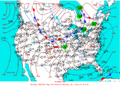 2004-03-23 Surface Weather Map NOAA.png
