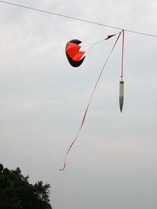 Model rocket - Wikipedia