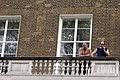 2006-05-06 - London - The Sultans Elephant - Men on Roof (4888863638).jpg