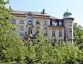 20070519110DR Rengersdorf (Kodersdorf) Schloß Ober Rengersdorf.jpg
