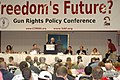 2007 Gun Rights Policy Conference dsc 1418 (1554907940).jpg