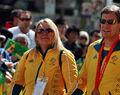 2008 Australian Olympic team 078 - Sarah Ewart.jpg