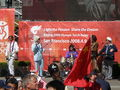 2008 Olympic Torch Relay in SF - Justin Herman Plaza 78.JPG