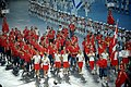 2008 Summer Olympics - Opening Ceremony - Beijing, China 同一个世界 同一个梦想 - U.S. Army World Class Athlete Program - FMWRC (4928242487).jpg