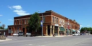 Mapleton, Minnesota City in Minnesota, United States