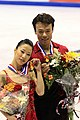 2009 Skate America Pairs - Xue SHEN - Hongbo ZHAO - Gold Medal - 0053a.jpg