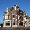 20100423 Hoendiepskade 32 (Groninger Lemmer Stoombootmaatschappij) Groningen NL (2).jpg