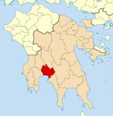 Kalamata — Wikipédia