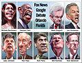 2011 Fox News Google Debate.jpg