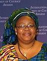 2011 Nobel Peace Prize Laureate Leymah Gbowee (cropped).jpg
