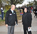 2012-11-05 John Delaney at Shady Grove Metro 224 (8165685026).jpg