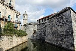 2012-Castillo de la Real Fuerza anagoria.JPG