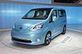2012 Geneva Motor Show - Nissan e-NV200 (6974963899).jpg