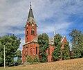 2012 Stonawa, Kościół św. Marii Magdaleny 05.jpg