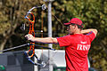 2013 FITA Archery World Cup - Men's individual compound - Semifinal - 05.jpg