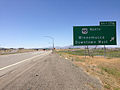 2014-06-12 10 58 10 Sign for Exit 176 along westbound Interstate 80 in Winnemucca, Nevada.JPG