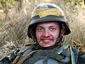 2014-07-31. Батальон «Донбасс» под Первомайском 20.jpg
