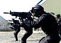 2014.12.1. 해병대 제1사단 - 특경대훈련 1st Dec., 2014, Special Guarding Training of ROK 1st Marine Div. (15742821030).jpg