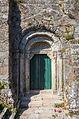 2014. San Xulián de Moraime. Muxía. Galiza. Portal 2.jpg