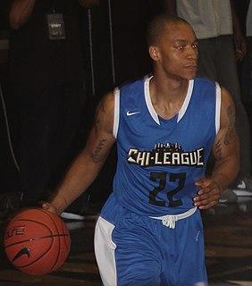 Jerome Randle American basketball player