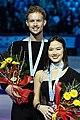 2014 Grand Prix of Figure Skating Final Madison Chock Evan Bates - 03.jpg