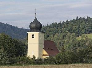 Skrzynka, Lower Silesian Voivodeship